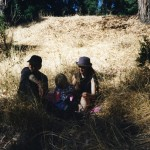 1995: John, Scott & Quinn among the wild oats